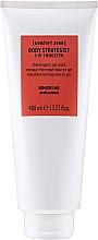 Düfte, Parfümerie und Kosmetik 3in1 Körpergel-Maske - Comfort Zone Body Strategist 3 in 1 Booster