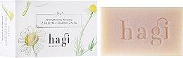 Düfte, Parfümerie und Kosmetik Naturseife mit Borretsch-Extrakt - Hagi Soap