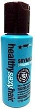 Farbschutz-Conditioner mit Sojamilch - SexyHair HealthySexyHair SoyMilk Conditioner — Bild N3