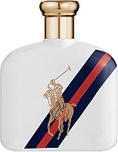Düfte, Parfümerie und Kosmetik Ralph Lauren Polo Blue Sport - Eau de Toilette