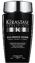 Düfte, Parfümerie und Kosmetik Verdichtendes Shampoo für feines bis normales Männerhaar - Kerastase Densifique Bain Densite Homme Shampoo