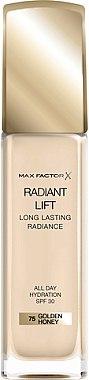 Make-up Base - Max Factor Radiant Lift Foundation