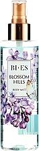 Düfte, Parfümerie und Kosmetik Bi-es Blossom Hills Body Mist - Parfümierter Körpernebel