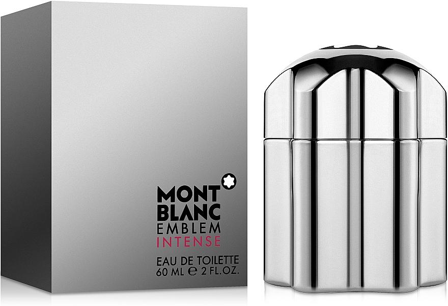 Montblanc Emblem Intense - Eau de Toilette