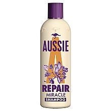 Düfte, Parfümerie und Kosmetik Shampoo für geschädigtes Haar - Aussie Repair Miracle