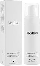 Düfte, Parfümerie und Kosmetik Reinigende und nährende Gesichtsmousse mit Olivenöl - Medik8 Micellar Mousse