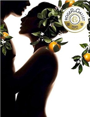 Parfümierte Seife mit Zitrone - Roger & Gallet Cedrat Perfumed Soap — Bild N4