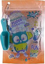 Düfte, Parfümerie und Kosmetik Badepulver Berry Shake - Chlapu Chlap