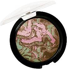 Düfte, Parfümerie und Kosmetik Gesichtspuder - Peggy Sage Mosaic Powder