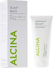 Düfte, Parfümerie und Kosmetik Haarspülung - Alcina Scalp Balm