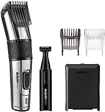Düfte, Parfümerie und Kosmetik Haarschneider - BaByliss E978E
