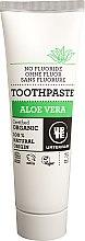 Düfte, Parfümerie und Kosmetik Bio Zahnpasta mit Aloe Vera - Urtekram Toothpaste Aloe Vera