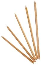 Düfte, Parfümerie und Kosmetik Maniküre-Holzstäbchen 110/4 100 St. - MiaCalnea