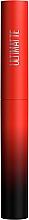 Düfte, Parfümerie und Kosmetik Matter Lippenstift - Maybelline New York Color Sensational Ultimatte
