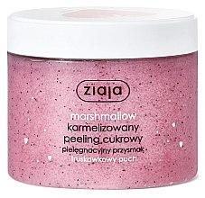 Düfte, Parfümerie und Kosmetik Karamelisiertes Zuckerpeeling für den Körper - Ziaja Sugar Body Peeling