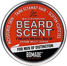 Düfte, Parfümerie und Kosmetik Bartbalsam - Jao Brand Beard Scent Bomade Beard Balm