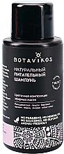 Düfte, Parfümerie und Kosmetik Nährendes Shampoo mit ätherischen Ölen - Botavikos Natural Nourishing Shampoo (Mini)