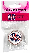 Düfte, Parfümerie und Kosmetik Nagelpuder - Ronney Professional Nail Art Powder Glitter