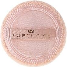 Düfte, Parfümerie und Kosmetik Puderquaste 6494 beige - Top Choice