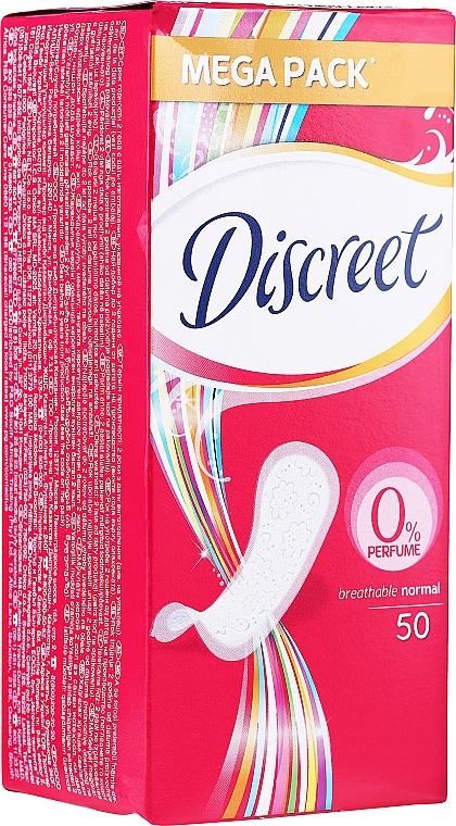 Slipeinlagen Normal 50 St. - Discreet