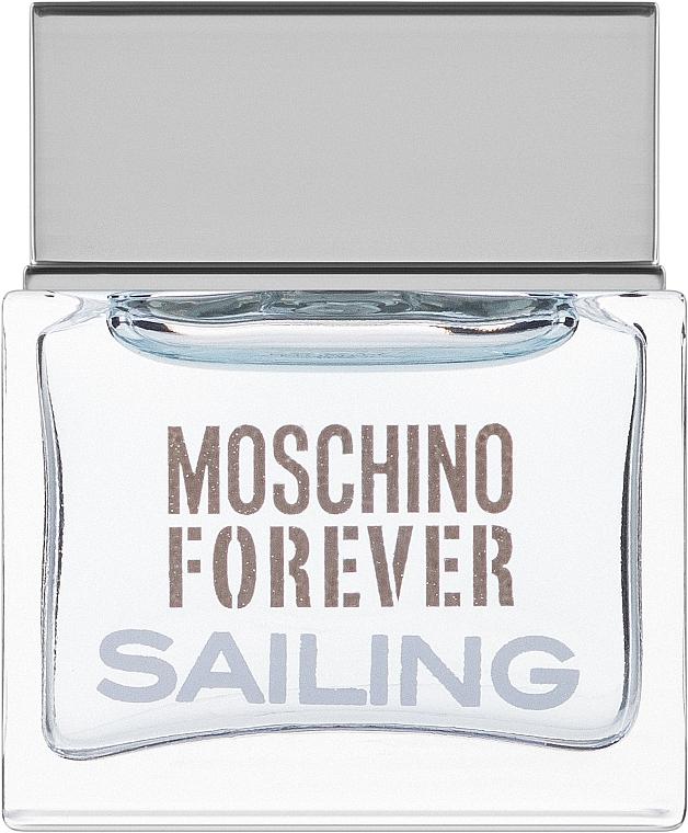 Moschino Forever Sailing - Eau de Toilette (Mini)
