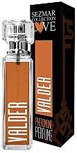 Düfte, Parfümerie und Kosmetik Eau de Parfum mit Pheromonen Valder - Hristina Cosmetics Sezmar Collection