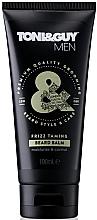Düfte, Parfümerie und Kosmetik Bartbalsam - Toni & Guy Men Frizz Taming Beard Balm