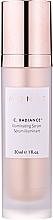 Düfte, Parfümerie und Kosmetik Leuchtendes Serum für das Gesicht mit Vitamin C - Monat C. Radiance Illuminating Serum
