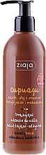 Düfte, Parfümerie und Kosmetik Schützende und feuchtigkeitsspendende Körperlotion - Ziaja Body Milk