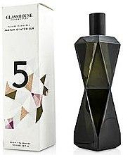 Düfte, Parfümerie und Kosmetik Lufterfrischer Moschusblumen - Glasshouse La Maison Room Fragrance Spray #5 Musky Flowers