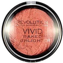 Düfte, Parfümerie und Kosmetik Flüssiger Highlighter - Makeup Revolution Highlighting