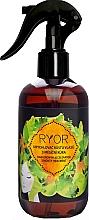 Düfte, Parfümerie und Kosmetik Beschleuniger zum Haarwachstum in 3 Monaten - Ryor Hair Growth Accelerator 3 Month Theatment