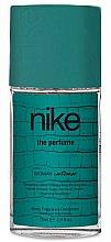 Düfte, Parfümerie und Kosmetik Nike The Perfume Woman Intense - Parfümiertes Körperspray
