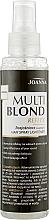 Düfte, Parfümerie und Kosmetik Haar Aufhellungsspray - Joanna Multi Blond Spray
