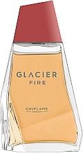 Düfte, Parfümerie und Kosmetik Oriflame Glacier Fire Eau De Toilette - Eau de Toilette