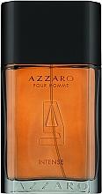 Düfte, Parfümerie und Kosmetik Azzaro Pour Homme Intense - Eau de Parfum