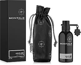 Düfte, Parfümerie und Kosmetik Montale Aoud Lime - Eau de Parfum