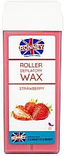"""Düfte, Parfümerie und Kosmetik Enthaarungswachs """"Erdbeere"""" - Ronney Wax Cartridge Strawberry"""