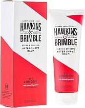 Düfte, Parfümerie und Kosmetik After Shave Balsam - Hawkins & Brimble Elemi & Ginseng Post Shave Balm