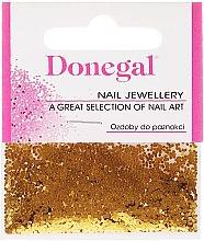 Düfte, Parfümerie und Kosmetik Glitzer für Nägel - Donegal