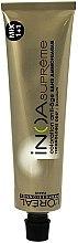 Düfte, Parfümerie und Kosmetik Ammoniakfreie Haarfarbe - L'Oreal Professionnel INOA Supreme Mix 1+1