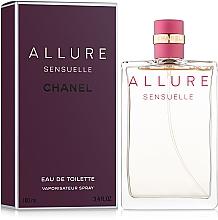 Düfte, Parfümerie und Kosmetik Chanel Allure Sensuelle - Eau de Toilette