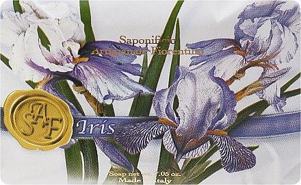 Naturseife Iris - Saponificio Fiorentino Iris Primavera Collection