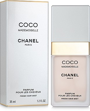 Chanel Coco Mademoiselle Hair Mist - Haarparfum