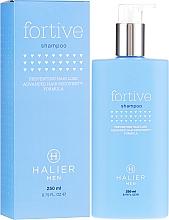 Düfte, Parfümerie und Kosmetik Anti-Haarausfall Shampoo für Männer - Halier Men Fortive Shampoo