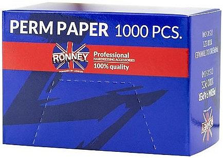 Dauerwellenpapier - Ronney Professional