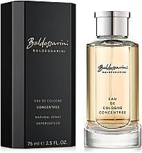Düfte, Parfümerie und Kosmetik Baldessarini Concentree - Eau de Cologne