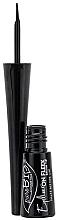 Düfte, Parfümerie und Kosmetik Eyeliner mit feinem Pinsel - PuroBio Cosmetics On Fleek Eyeliner Brush Tip