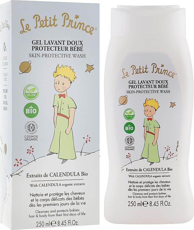 Hautschützendes Waschgel für Kinder - Le Petit Prince Skin-Protective Wash