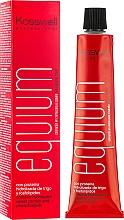 Düfte, Parfümerie und Kosmetik Haarfarbe - Kosswell Professional Equium Color